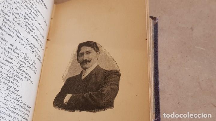 Libros antiguos: CUENTOS / JACINTO O. PICON / BIBLIOTECA MIGNON - AÑO 1910 / MUY BUEN ESTADO. - Foto 4 - 158855638