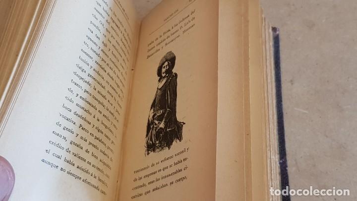 Libros antiguos: CUENTOS / JACINTO O. PICON / BIBLIOTECA MIGNON - AÑO 1910 / MUY BUEN ESTADO. - Foto 5 - 158855638