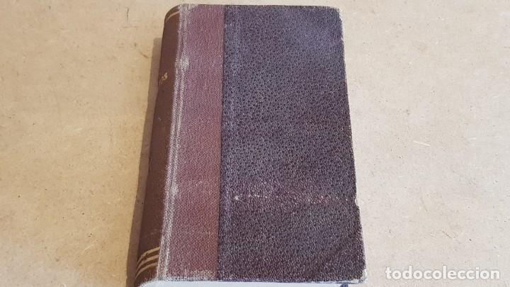Libros antiguos: CUENTOS / JACINTO O. PICON / BIBLIOTECA MIGNON - AÑO 1910 / MUY BUEN ESTADO. - Foto 7 - 158855638
