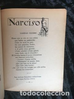 Libros antiguos: CANDOR - NIÑOS Y FLORES JOSEFINA BOLINAGA - 1934 Yagües editor - ILUSTRADO - Foto 4 - 158872034