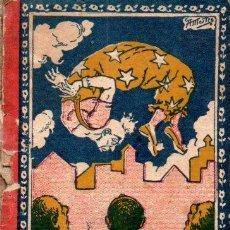 Libros antiguos: MANEL MARINEL.LO : LA FAMILIA TRAMPOLÍ (RONDALLA CATALANA LLIBRERIA VARIA). Lote 159251210