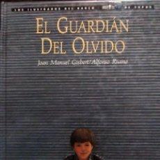 Livres anciens: EL GUARDIÁN DEL OLVIDO.. Lote 159289134