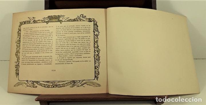 Libros antiguos: GRANADILLA. J. GAY. EDIT. MUNTAÑOLA. BARCELONA. CIRCA 1925. - Foto 6 - 160100734