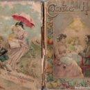 Libros antiguos: TEODORO BARÓ : CUENTOS DEL HOGAR (BASTINOS, 1908). Lote 160162678