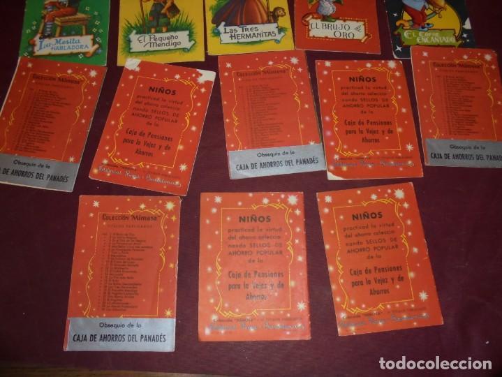 Libros antiguos: magnificos 23 cuentos antiguos,coleccion mimosa - Foto 5 - 161279978