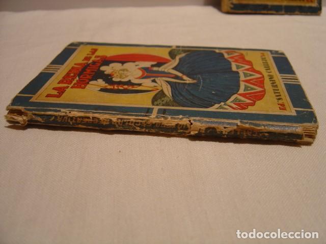 Libros antiguos: CUENTOS EXTRAORDINARIOS - LA REINA DE LAS HORMIGAS - CALLEJA BIBLIOTECA ESCOLAR RECREATIVA - Foto 4 - 163130742