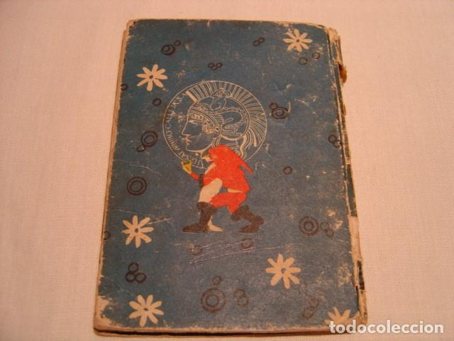 Libros antiguos: CUENTOS EXTRAORDINARIOS - LA REINA DE LAS HORMIGAS - CALLEJA BIBLIOTECA ESCOLAR RECREATIVA - Foto 9 - 163130742