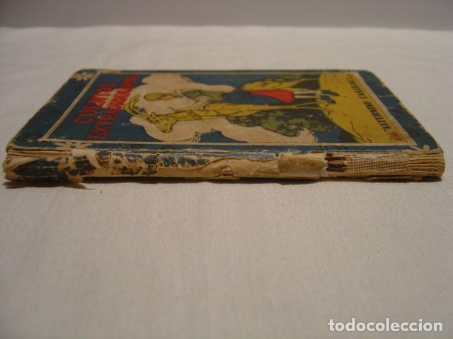 Libros antiguos: CUENTOS EXTRAORDINARIOS - LA REINA DE LAS HORMIGAS - CALLEJA BIBLIOTECA ESCOLAR RECREATIVA - Foto 10 - 163130742