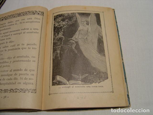 Libros antiguos: CUENTOS EXTRAORDINARIOS - LA REINA DE LAS HORMIGAS - CALLEJA BIBLIOTECA ESCOLAR RECREATIVA - Foto 12 - 163130742