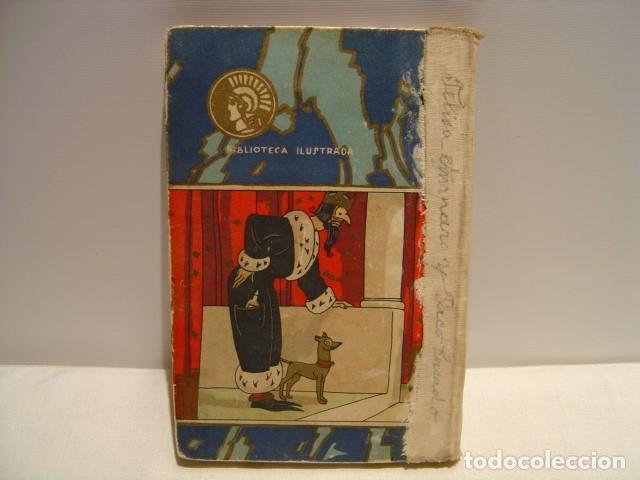 Libros antiguos: BERTOLDO - CALLEJA BIBLIOTECA ILUSTRADA XXIII NUEVA EDICIÓN - Foto 2 - 163134690