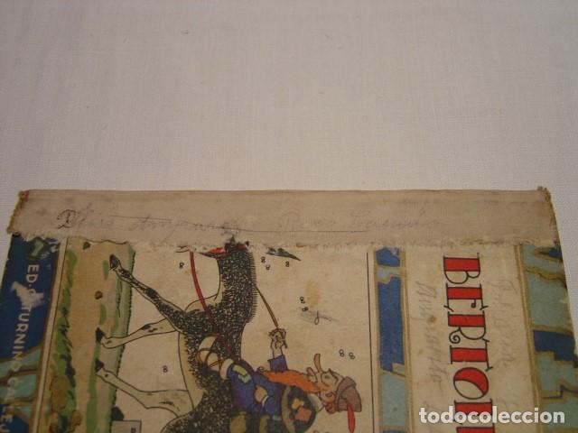 Libros antiguos: BERTOLDO - CALLEJA BIBLIOTECA ILUSTRADA XXIII NUEVA EDICIÓN - Foto 3 - 163134690
