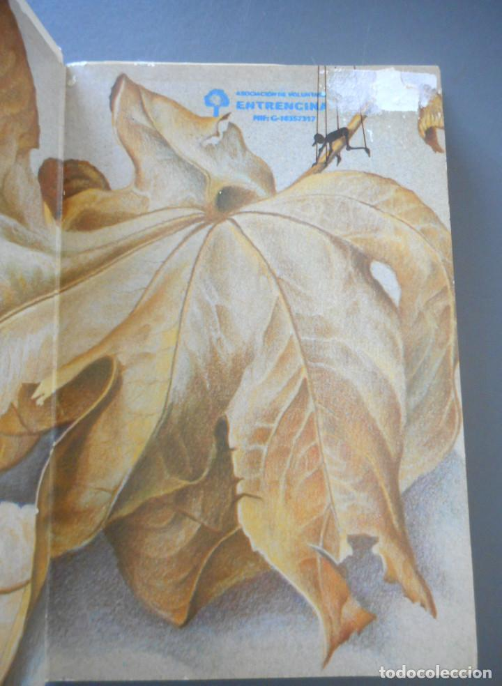 Libros antiguos: Bambi - Ediciones Generales Anaya - 1ª edición, 1985 - Foto 4 - 163530398