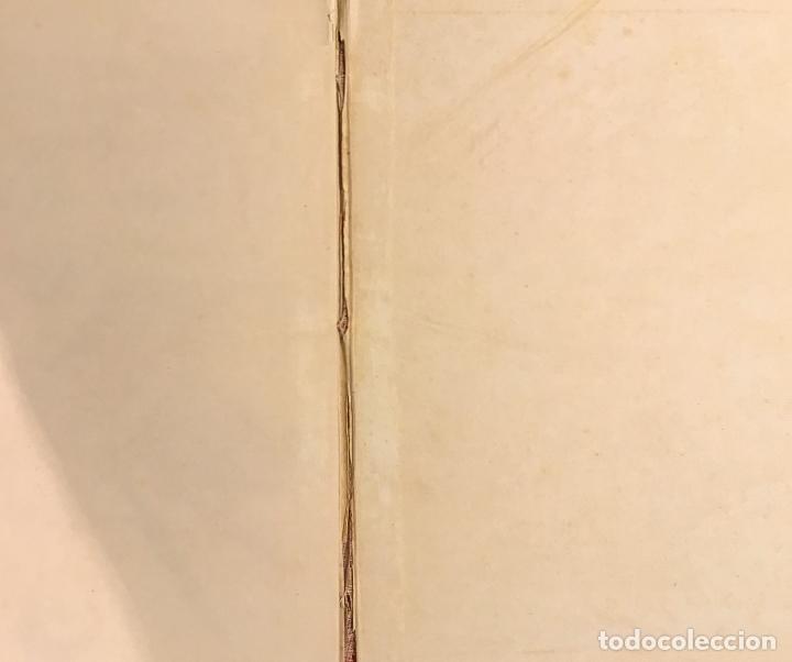 Libros antiguos: LA CAMPANA QUE ANDA, GOETHE, AÑO 1920 - Foto 9 - 164592814