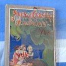 Libros antiguos: NUEVOS CUENTOS MARAVILLOSOS - TEODORO LLORENTE FALCO - 1928 - EX LIBRIS - RARO Y DIFICIL - VALENCIA. Lote 165126274