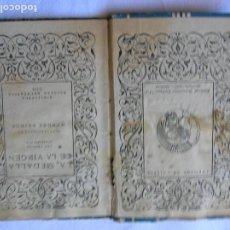 Libros antiguos: CUENTO DE CALLEJA LA MEDALLA DE LA VIRGEN CONTIENE ILUSTRACIONES. Lote 165223326