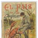 Libros antiguos: LOTE DE 38 CUENTOS DE CALLEJA, 1901-1902. RECREO INFANTIL (CUENTOS MORALES). Lote 165320358