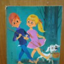Libros antiguos: CUENTO INFANTIL PEK, PUK Y LIZ. Lote 165462786