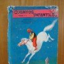 Libros antiguos: CUENTO INFANTIL. Lote 165462886