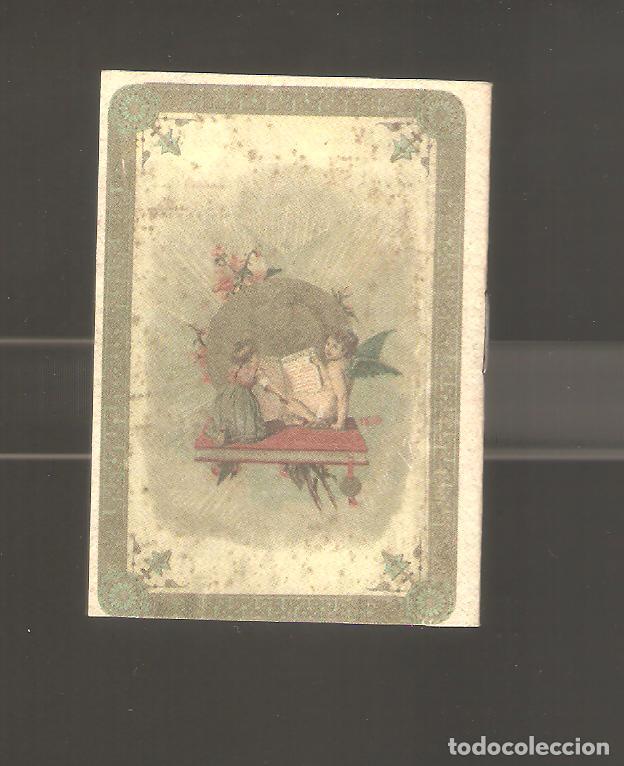 Libros antiguos: 1 mini cuento - Foto 2 - 166130042