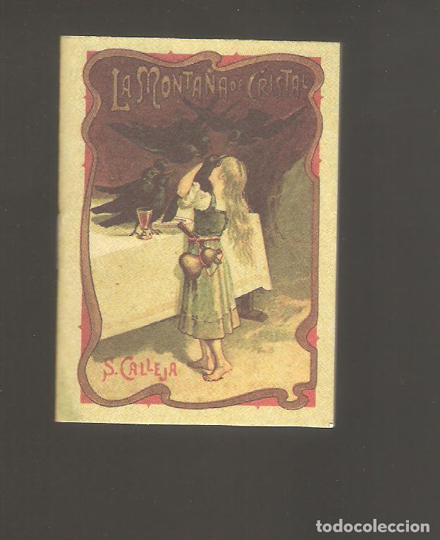 1 MINI CUENTO (Libros Antiguos, Raros y Curiosos - Literatura Infantil y Juvenil - Cuentos)