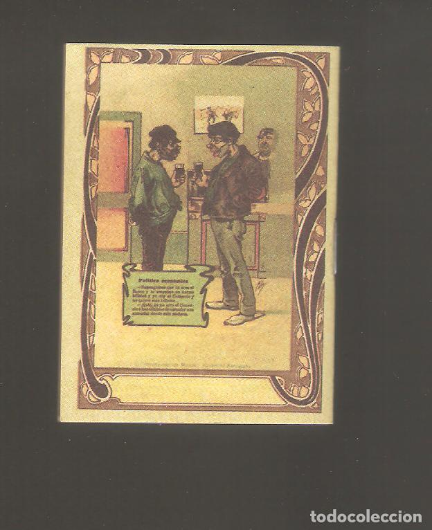 Libros antiguos: 1 mini cuento - Foto 2 - 166130290