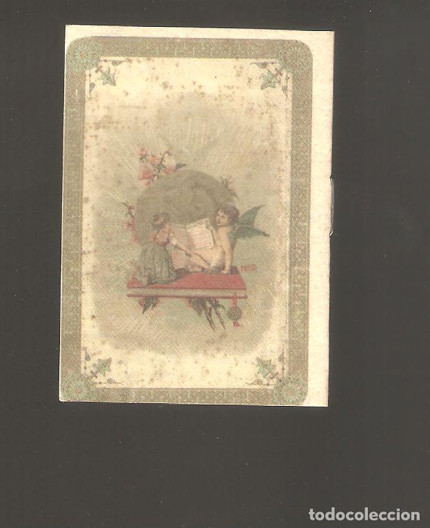 Libros antiguos: 1 mini cuento - Foto 2 - 166131214