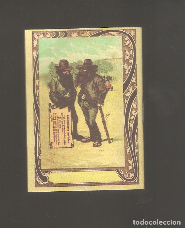 Libros antiguos: 1 mini cuento - Foto 2 - 166132010