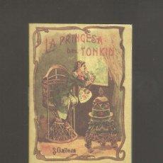 Libros antiguos: 1 MINI CUENTO. Lote 166132210