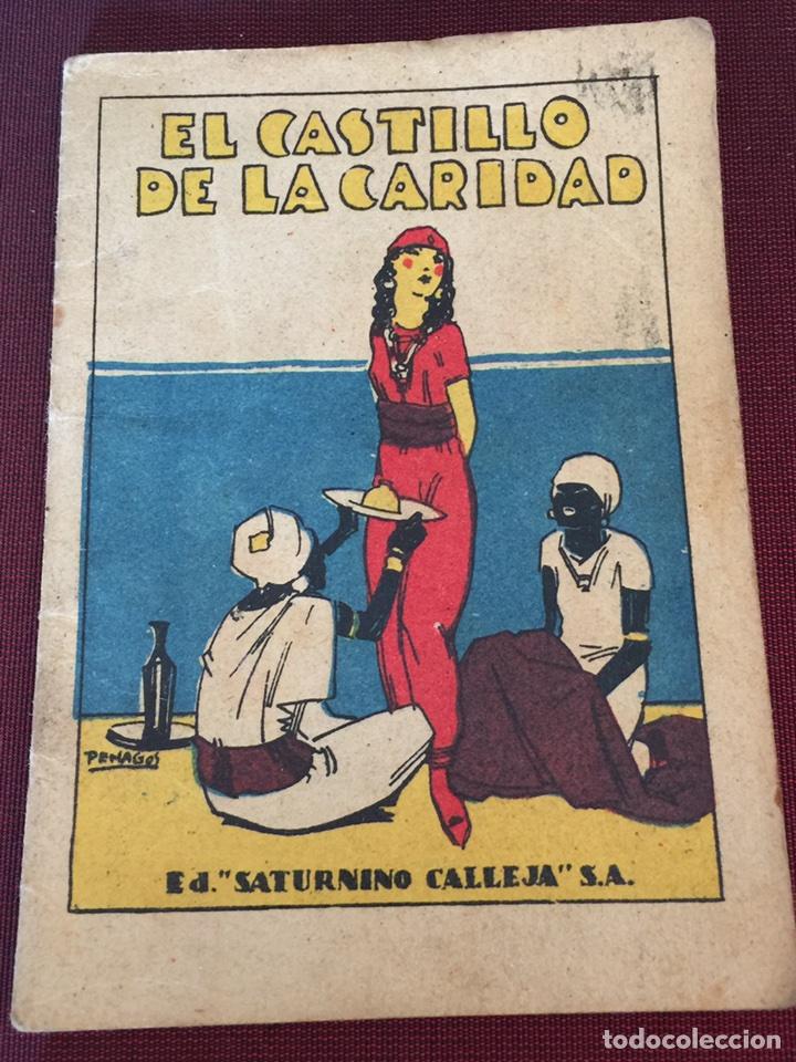 Libros antiguos: Lote 4 cuentos auténticos de calleja - Foto 5 - 166552846