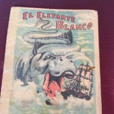 Libros antiguos: AUTÉNTICO CUENTO DE CALLEJA. Lote 166553754