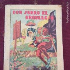 Libros antiguos: AUTÉNTICO CUENTO DE CALLEJA. Lote 166553906