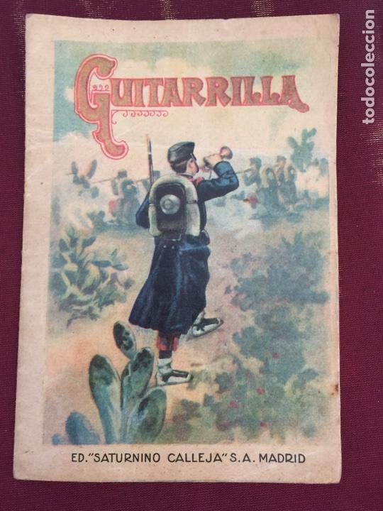 AUTÉNTICO CUENTO DE CALLEJA (Libros Antiguos, Raros y Curiosos - Literatura Infantil y Juvenil - Cuentos)