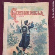 Libros antiguos: AUTÉNTICO CUENTO DE CALLEJA. Lote 166554604