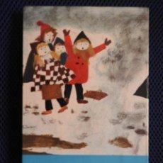 Libros antiguos: HUGO Y JOSEFINA. MARIA GRIPE. COLECCION MUNDO MAGICO 6. Lote 167719212