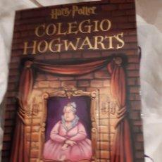 Libros antiguos: LIBRO POP-UP HARRY POTTER. Lote 167925048