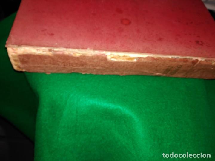 Libros antiguos: GRAN formato LIBRO OLIVIER TWIST 35 X 25 X 5 CHARLES DICKENS 1928 - Foto 2 - 168106624