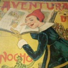 Libros antiguos: ~~~~ AVENTURAS DE PINOCHO, C. COLLOTI, EDIT. SATURNINO CALLEJA 1925. ILUSTRADOR BARTOLUZZI ~~~~. Lote 168403876