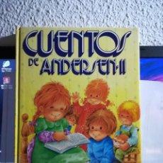 Libros antiguos: CUENTOS DE ANDERSEN II. Lote 168525196