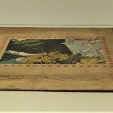 Libros antiguos: BESTIOLES AMIGUES. VARIOS AUTORES. EDIT. CERVANTES. BARCELONA. 1920.. Lote 169891156
