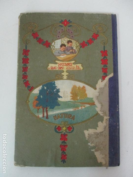 Libros antiguos: Después de la Batalla, Una Ilusa - Manuel Marinel-lo - Dibujos Ricardo Opisso - Biblioteca Natural - Foto 9 - 170852145
