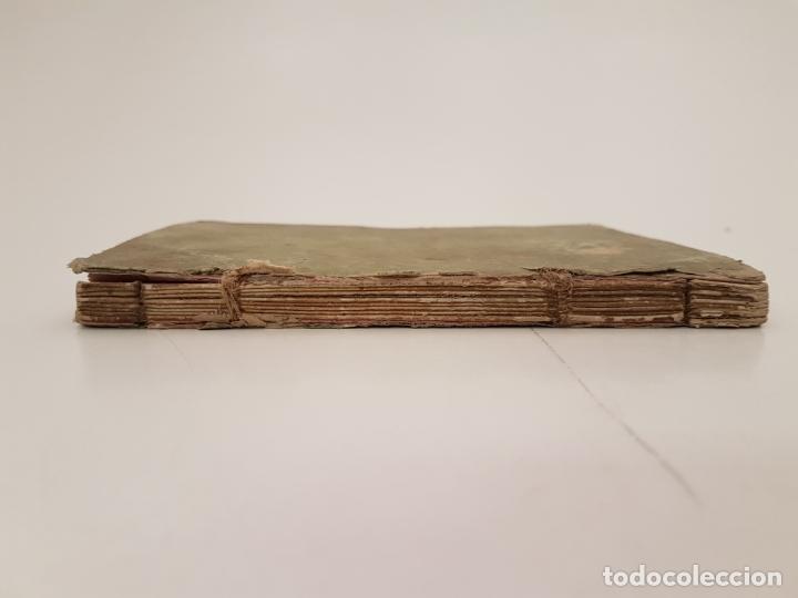 Libros antiguos: EL AMIGO DE LA INFANCIA, CUENTOS BERQUIN, EDICIÓN BARCELONA 1843 - Foto 13 - 171099083