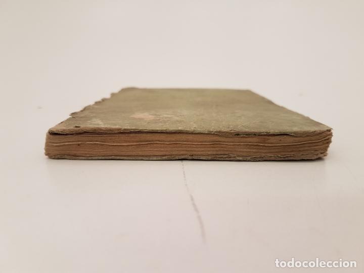 Libros antiguos: EL AMIGO DE LA INFANCIA, CUENTOS BERQUIN, EDICIÓN BARCELONA 1843 - Foto 14 - 171099083