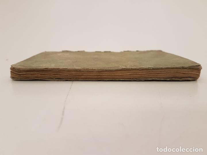 Libros antiguos: EL AMIGO DE LA INFANCIA, CUENTOS BERQUIN, EDICIÓN BARCELONA 1843 - Foto 15 - 171099083