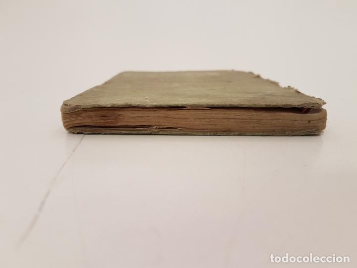 Libros antiguos: EL AMIGO DE LA INFANCIA, CUENTOS BERQUIN, EDICIÓN BARCELONA 1843 - Foto 16 - 171099083