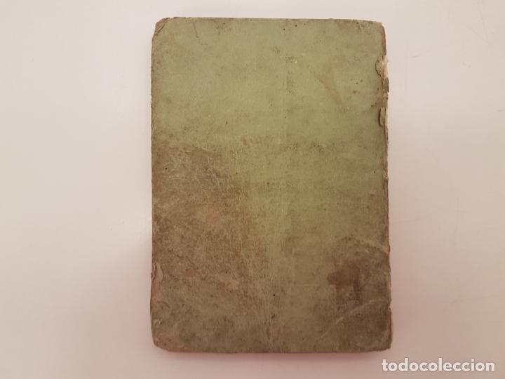 Libros antiguos: EL AMIGO DE LA INFANCIA, CUENTOS BERQUIN, EDICIÓN BARCELONA 1843 - Foto 17 - 171099083