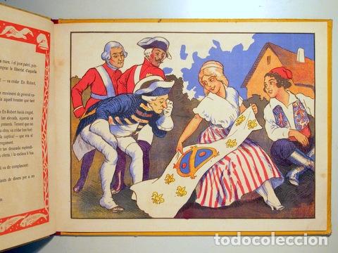 Libros antiguos: UTRILLO, A. - EL PATRÓ MARINER - Barcelona s/d - Molt il·lustrat - 1ª edic. - Foto 4 - 171298638