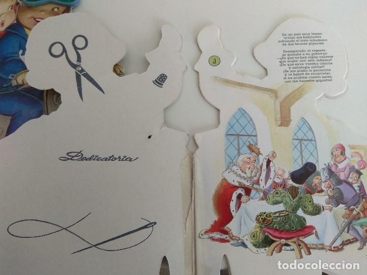 Libros antiguos: LOTE 28 CUENTOS INFANTILES TROQUELADOS FERRANDIZ EN CAJA ORIGINAL EDICION PLANETA AGOSTINI 2009 - Foto 2 - 183930675
