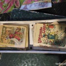 Libros antiguos: MINI CUENTOS DE CALLEJAS. Lote 172186982