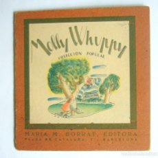 Libri antichi: MOLLY WHUPPY - MARIA M. BORRAT, EDITORA - EDITORIAL LUCERO - BUENA CONSERVACION. Lote 172380009