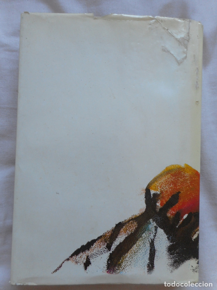 Libros antiguos: El gran libro de las fieras - Ilust. Janusk Grabianski - Ed. Noguer - 1965 - Foto 8 - 172770564